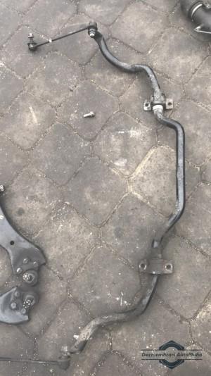 Bara stabilizatoare torsiune Opel